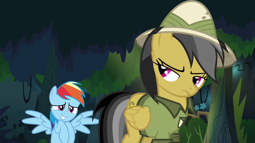 Rainbow_Dash_nervous_around_Daring_Do_S4
