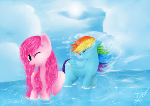 fun_in_the_water_by_strawberryninilein_d