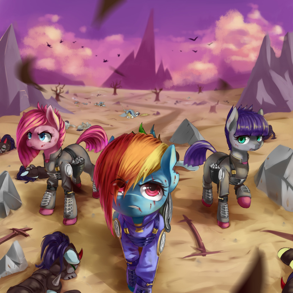 So The Crystal Wars Timeline Fim Show Discussion Mlp Forums