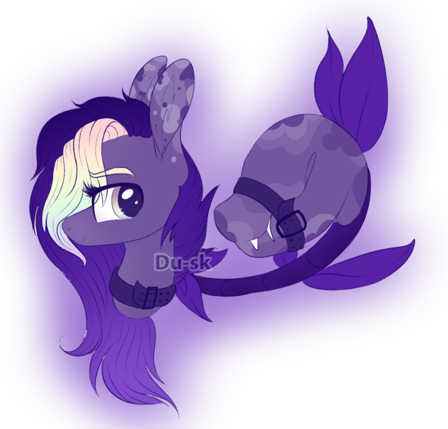 _oc__rainbow_lavender_and_lily_by_du_sk-