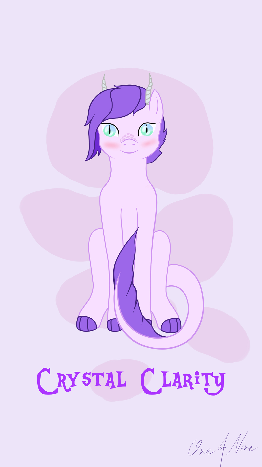 Crystal Clarity Wallpaper For Mobile Phone Visual Fan Art Mlp Forums