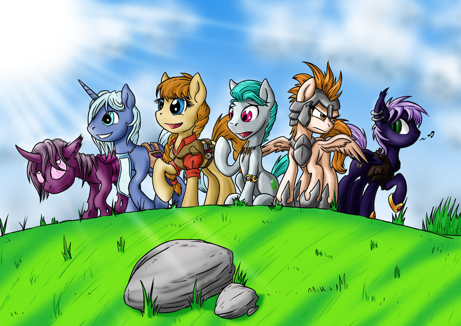 band_of_ponies_by_sonicpegasus-d8tqb3k.j