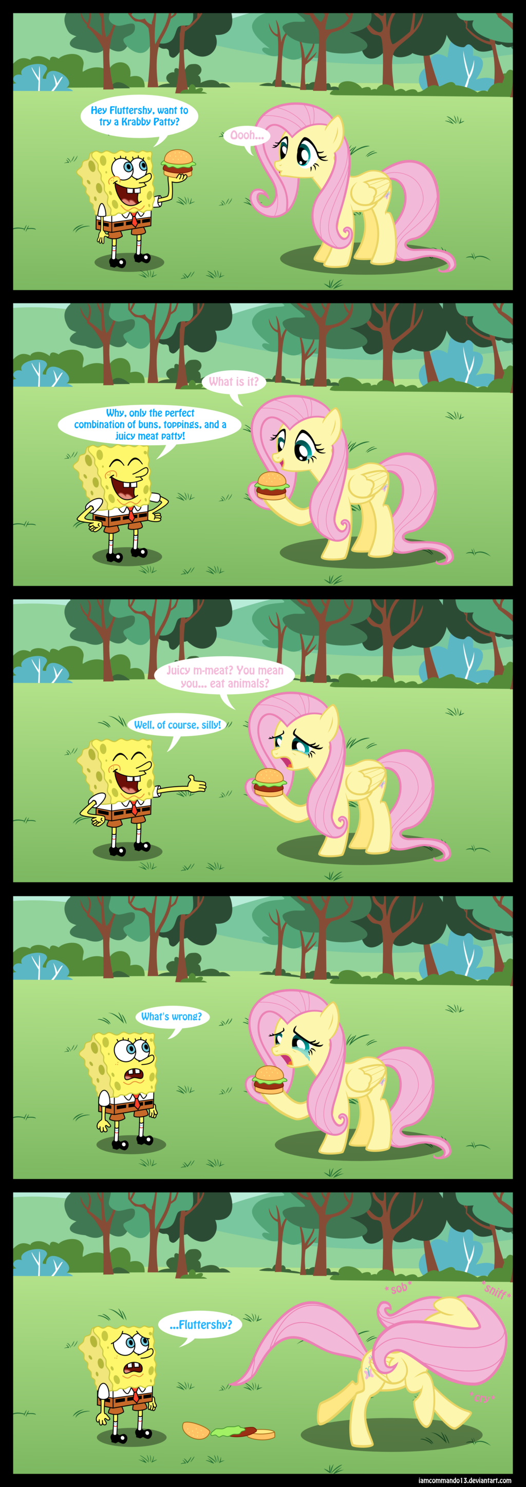 fluttershy_doesn_t_eat_animals__by_iamco