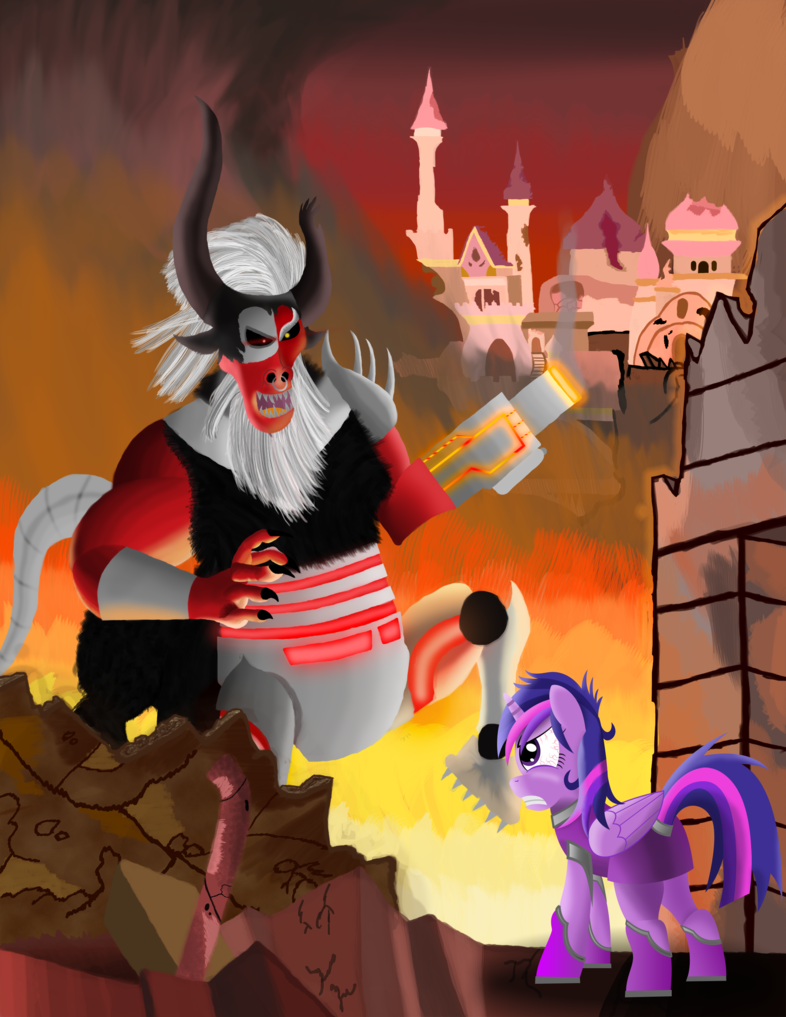 hell_on_equestria_by_spellboundcanvas-da