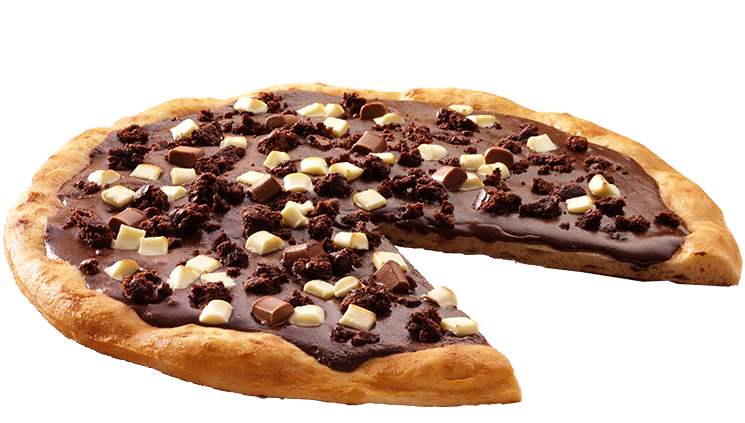 Chocolate or pizza? - General Discussion - MLP Forums