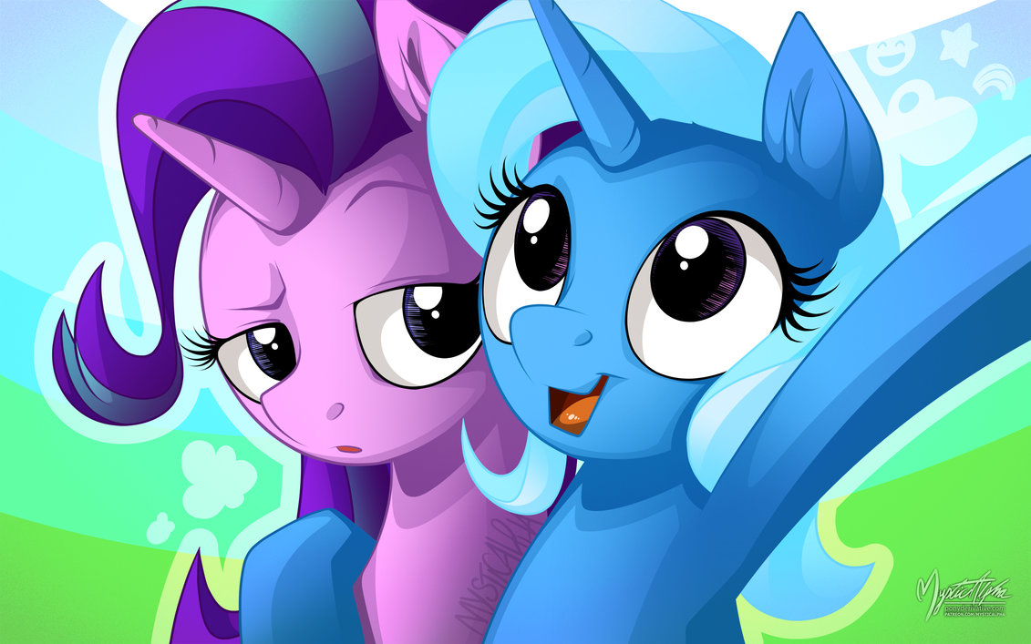 trixie_and_starlight_by_mysticalpha-daly