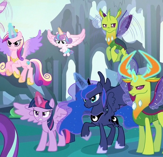 what s next for flurry heart show discussion mlp forums