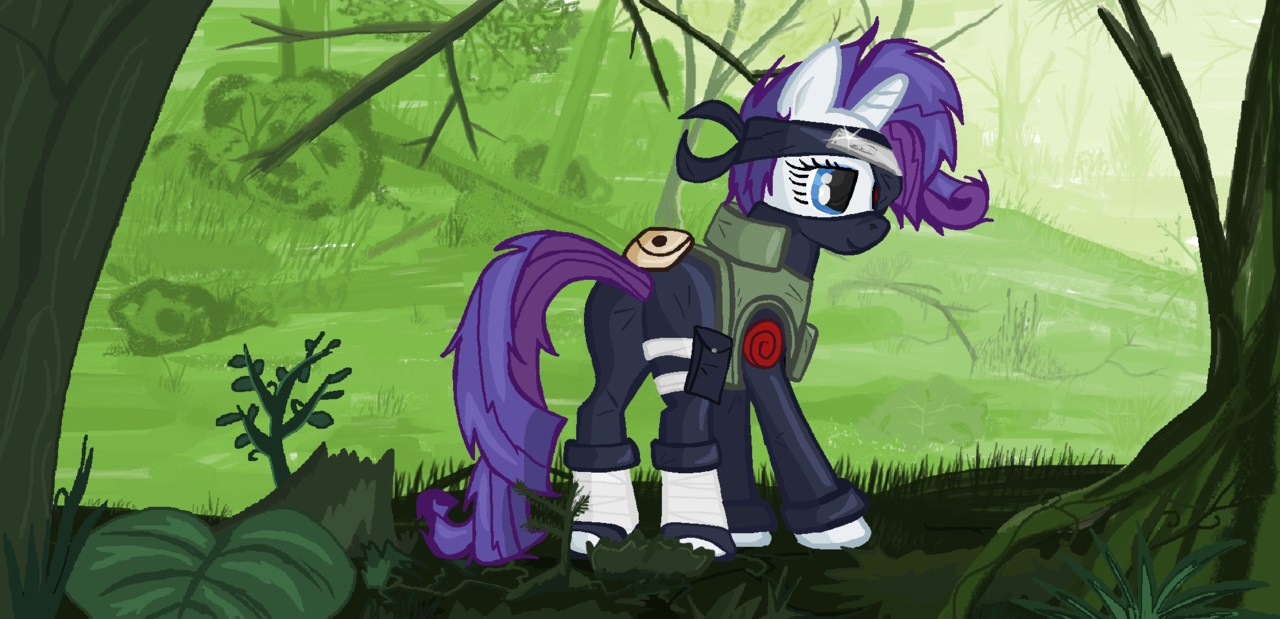 ninja__rarity__in_mspaint_by_sallycars-d