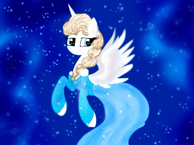 my_little_frozen_pony_elsa_by_imarieu_d7