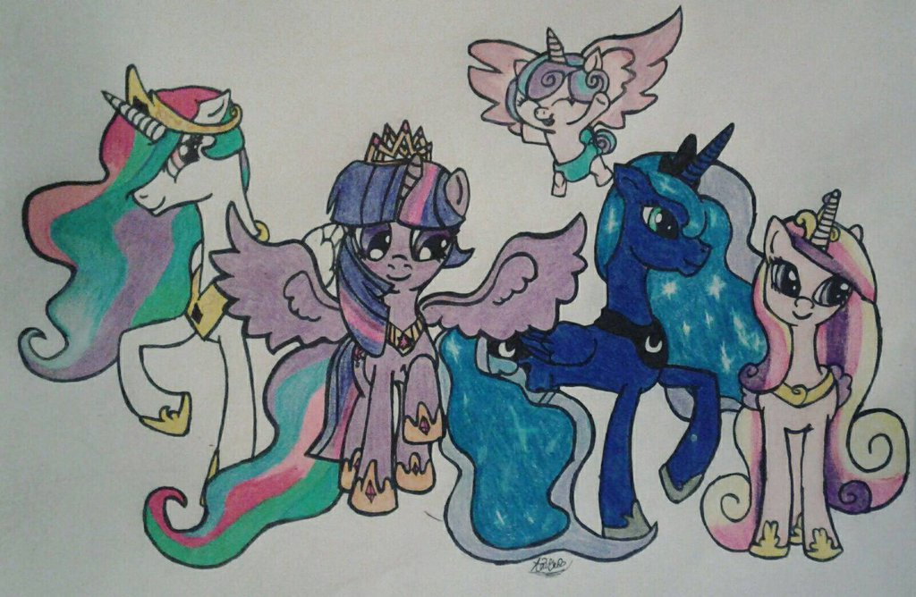 equestria_s_princesses__by_allychan21-db