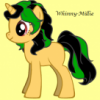 Whinny-Millie