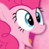 Proper Pinkie Pie