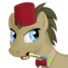 DashForever Q&A - last post by 11th Doctor Whooves