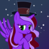 Diva Pony
