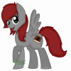 need your opinion over a po... - last post by PonyFan101