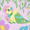 Old Fluttershy