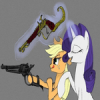 What if Cadance cheated on Shining Armor - last post by Mountaineer28