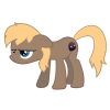 Unlikeable Pony