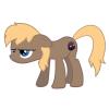 Unlikeable Pony