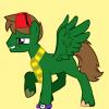 That pony