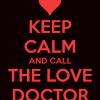 Love Doctor Blaze