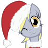 The Derpy Hooves