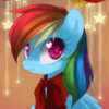 Rainbow Dash Loyalty