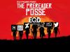 THE PRE-READER POSSE (Fanfiction Philosophy)